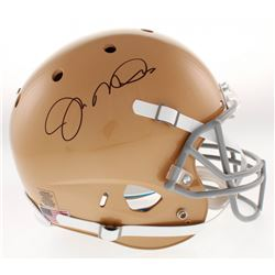 Joe Montana Signed Notre Dame Fighting Irish Full-Size Helmet (Beckett COA)