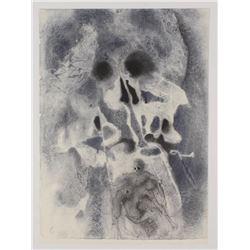 "Salvador Dali LE ""Vol. 2 The Biblia Sacra: Losias Sepultus in Mausoleo Patrum 1967 Rizzoli Editions"