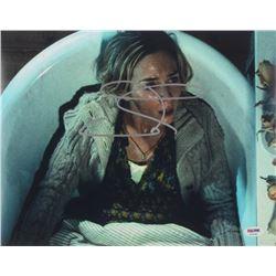 """Emily Blunt Signed """"A Quiet Place"""" 11x14 Photo (PSA COA)"""