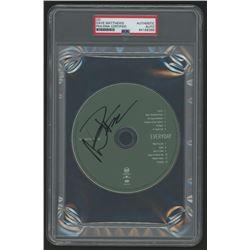 "Dave Matthews Signed Dave Matthews Band ""Everyday"" CD (PSA Encapsulated)"