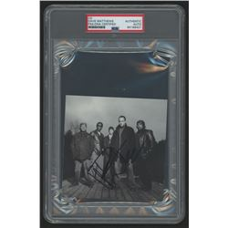 """Dave Matthews Signed """"Everyday"""" CD Cover (PSA Encapsulated)"""