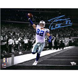 Jason Witten Signed Dallas Cowboys 11x14 Photo (Fanatics Hologram)