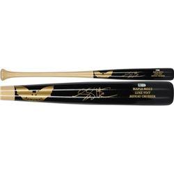 Luke Voit Signed Sam Bat Player Model MO23 Baseball Bat (Fanatics Hologram)