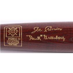 Louisville Slugger LE National Baseball Hall of Fame Inaugural Class of 1956 Engraved Baseball Bat