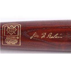 Louisville Slugger LE National Baseball Hall of Fame Inaugural Class of 1965 Engraved Baseball Bat