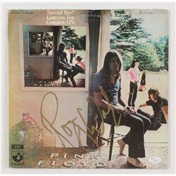 "Roger Waters Signed Pink Floyd ""Ummagumma"" Vinyl Record Album Cover (JSA Hologram)"