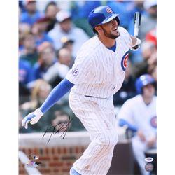 Kris Bryant Signed Chicago Cubs 16x20 Photo (PSA Hologram)