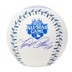 Miguel Cabrera Signed 2012 All-Star Game Baseball (JSA COA)
