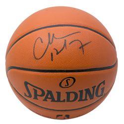 Charles Barkley Signed NBA Game Ball Series Basketball (Beckett COA)