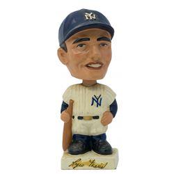 "1962 Roger Maris New York Yankees 7"" Bobble Head"