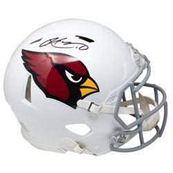 Kyler Murray Signed Arizona Cardinals Full-Size Authentic On-Field Speed Helmet (Beckett COA)