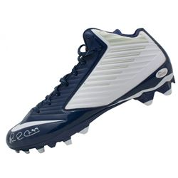 Michael Irvin Signed Nike Cleat (JSA COA)