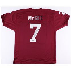 Stephen McGee Signed Jersey (TriStar Hologram)