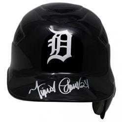 Miguel Cabrera Signed Detroit Tigers Authentic Full-Size Batting Helmet (JSA COA)