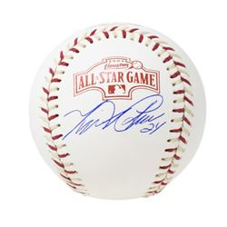 Miguel Cabrera Signed 2004 All-Star Game Baseball (JSA COA)