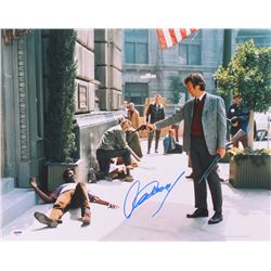 "Clint Eastwood Signed ""Dirty Harry"" 16x20 Photo (PSA COA)"