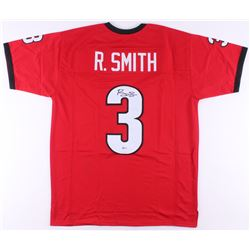 Roquan Smith Signed Jersey (Beckett COA)