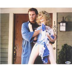"Will Ferrell Signed ""Old School"" 11x14 Photo (Beckett LOA)"