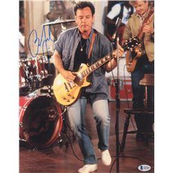 Billy Joel Signed 11x14 Photo (Beckett LOA)