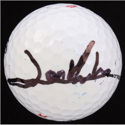 Jon Rahm Signed Golf Ball (PSA Hologram)