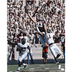 Mike Evans Signed Texas AM Aggies 16x20 Photo (JSA COA)