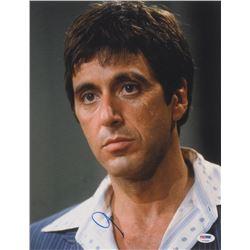 "Al Pacino Signed ""Scarface"" 11x14 Photo (PSA COA)"