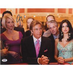 "Al Pacino Signed ""Ocean's Thirteen"" 11x14 Photo (PSA COA)"
