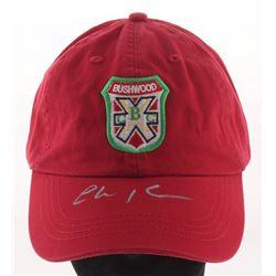 "Chevy Chase Signed ""Caddyshack"" Adjustable Hat (Beckett COA  Chase Hologram)"