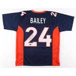 Champ Bailey Signed Jersey (Radtke COA)