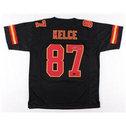 Travis Kelce Signed Jersey (Radtke COA)