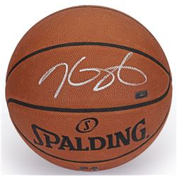 Kevin Durant Signed Official NBA Game Ball Basketball (Panini COA)
