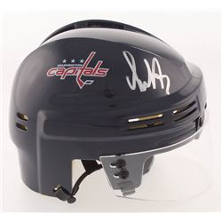 Alexander Ovechkin Signed Washington Capitals Mini-Helmet (Fanatics Hologram)