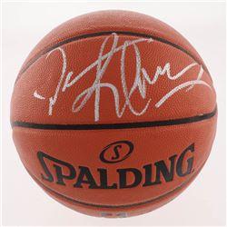 Dennis Rodman Signed Official NBA Game Ball Series Basketball (Beckett COA)