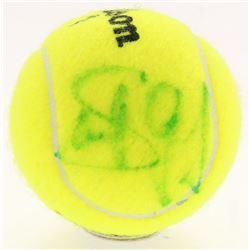 Steffi Graf Signed US Open Tennis Ball (JSA COA)