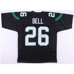 Le'Veon Bell Signed Jersey (PSA COA)