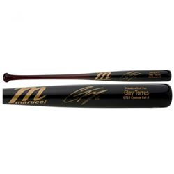 Gleyber Torres Signed Marucci Player Model GT25 Baseball Bat (Fanatics Hologram)