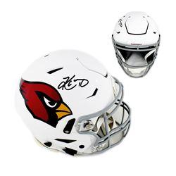 Kyler Murray Signed Arizona Cardinals Full-Size Authentic On-Field Flex Speed Helmet (Radtke COA)