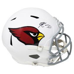 Kyler Murray Signed Arizona Cardinals Full-Size Speed Helmet (Schwartz Sports COA)