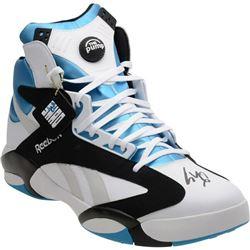 Shaquille O'Neal Signed Size 22 Reebok The Pump Shoe (Fanatics Hologram)