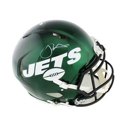Robby Anderson Signed New York Jets Full-Size Authentic On-Field Speed Helmet (Radtke COA)