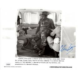 "Cleavon Little Signed ""Toy Soliders"" 8x10 Photo (JSA COA)"