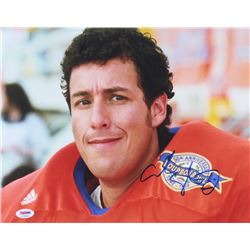 "Adam Sandler Signed ""The Waterboy"" 11x14 Photo (PSA COA)"