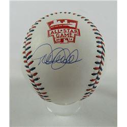 Derek Jeter Signed 2014 All-Star Game Baseball (Steiner COA  MLB Hologram)