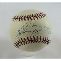 Ken Griffey Jr. Signed LE 1997 All-Star Game Baseball (JSA Hologram)