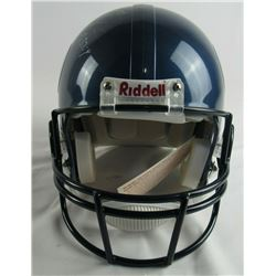 Shaun Alexander Signed Seattle Seahawks Full-Size Authentic On-Field Helmet (PSA Hologram)