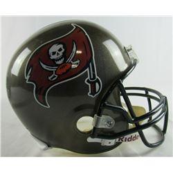 Jon Gruden Signed Tampa Bay Buccaneers Full-Size Helmet (JSA LOA)