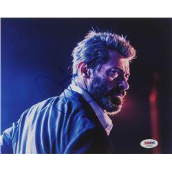 Hugh Jackman Signed 8x10 Photo (PSA Hologram)