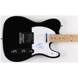 """Ozzy Osbourne Signed 39"""" Electric Guitar (PSA Hologram)"""