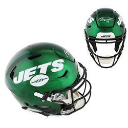 Sam Darnold Signed New York Jets Full-Size Authentic On-Field SpeedFlex Helmet (Radtke COA)