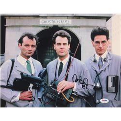 "Dan Aykroyd Signed ""Ghostbusters"" 11x14 Photo (PSA Hologram)"
